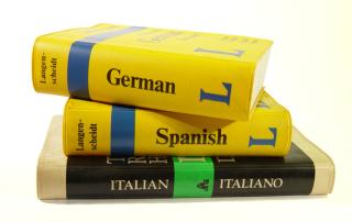 uczmy się języków obcych