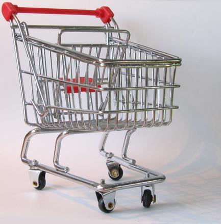 zakupy w niemczech