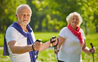 Sporty dla osób starszych