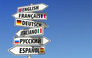 Nauka języka nie musi być aż tak trudna