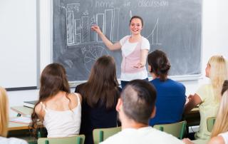 Na wielu polskich uczelniach można studiować opiekę osób starszych