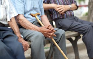 Życie seniorów w Niemczech -prawdy i mity