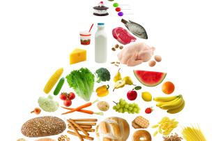 Europejski Dzień Zdrowego Jedzenia i Gotowania powstał z inicjatywy Komisji Europejskiej.
