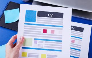 CV kandydata na opiekuna