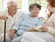 alfabet opiekuna osób starszych