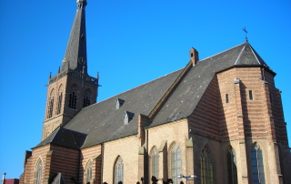 Święto Reformacji w Niemczech